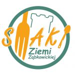 Smaki Ziemi Ząbkowickiej - logo