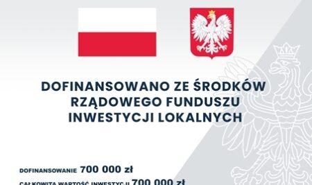 Dofinansowanie na boisko i plac zabaw przy SOSW w Ząbkowicach Śląskich
