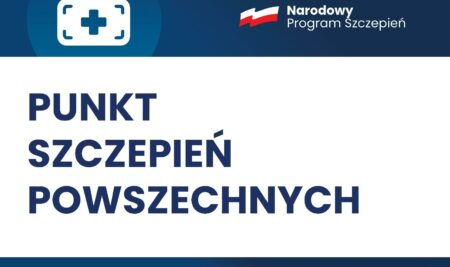 Rusza punkt szczepień powszechnych w Ząbkowicach Śląskich