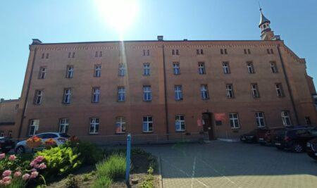 Nowe boisko w Ząbkowicach Śląskich