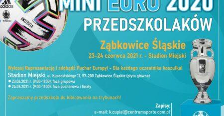 Mini Euro 2020